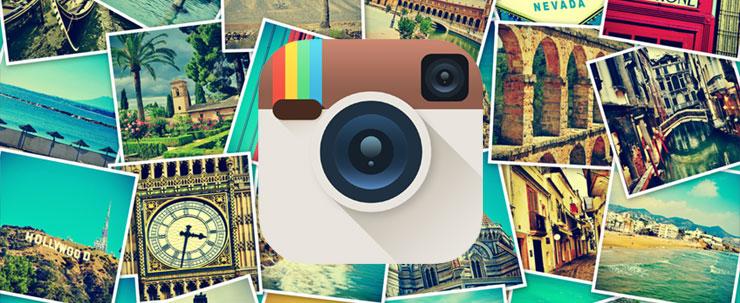 Fotokalendarze ze zdjęciami z Instagrama