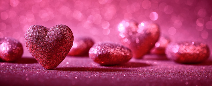 Nadchodzi Świętego Walentego, podaruj swojej połówce coś wyjątkowego!