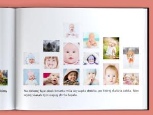 Fotoksiążki projekt manhattan