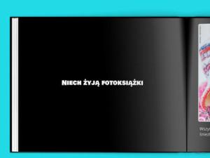 Tytuł rozdziału w fotoksiążce