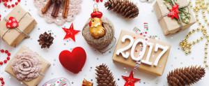 Nowy rok 2017 w Ouhmanii