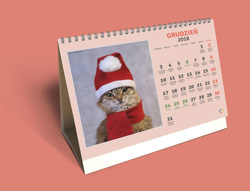 Kalendarz12XXL klasyczny 3